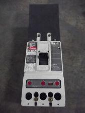 Westinghouse  250 Amp Breaker HMCP250F5C  3 POLE 600VAC 250VDC