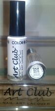 Color Club Art Club Liner / stripper  satin white NA 36   USA