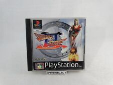 BREATH OF FIRE III 3 SONY PLAYSTATION PS1 PS2 PS3 PSX PAL EUR ITALIANO COMPLETO
