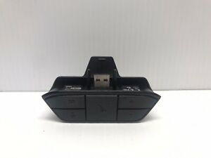 Microsoft Xbox One Stereo Headset Adapter (Model 1626)