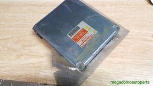1993-95 toyota corolla 1.8L ecu engine computer 7a-fe 89661-02091 d31shelf