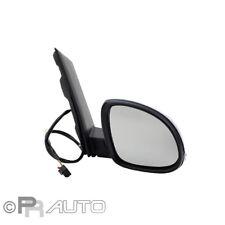 VW Sharan (7N) 05/10- Außenspiegel Spiegel  rechts lackierbar elektrisch