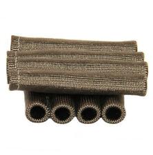 8Pcs Titanium Spark Plug Boot Protector Sleeve For Chevy GM LS1/LS2/LS4/LS6/LS7