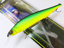 Megabass - ITO SHINER 115mm 1/2 oz. Suspend MAT TIGER