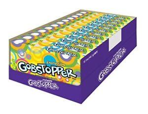 12x Nestle Everlasting Gobstopper Theatre Box 141.7g American Retro Sweets