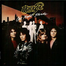 CD Teaze – One Night Stands CD 1979 Remastered +1 bonus * FAST FREE Shipping