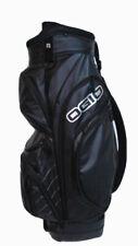 Ogio Black Golf Bag Extra Lightweight with Rain Guard