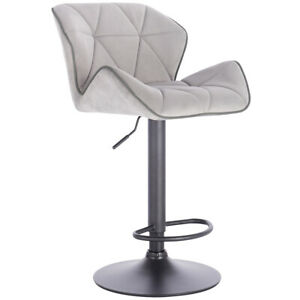 Modern Home Luxe Spyder Adjustable Height Bar Chair/Barstool w/Hydraulic Lift