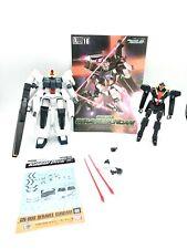 🌟BUILT Bandai 1/100 Seravee Gundam Mobile Suit Gundam 00 Scale Model Kit RARE