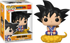 Dragon Ball - Son Goku Flying Pop! Vinyl Figure