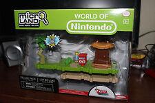 World of Nintendo Zelda Deluxe Pack Outset Island Micro land Jakks Pacific 1-3
