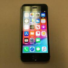 Apple iPhone 5s - 16GB - Space Gray (Unlocked) (Read Description) AC8381