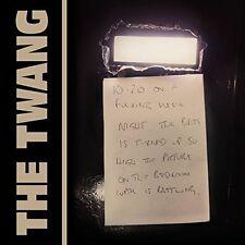 10 20 Vinyl - by The Twang