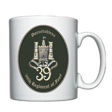 39th (Dorsetshire) Regiment of Foot  -  Personalised Mug