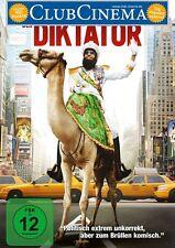 DER DIKTATOR   DVD NEU  MEGAN FOX/BEN KINGSLEY/SACHA BARON COHEN/+