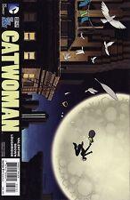 CATWOMAN #37 DC Comics Batman DARWYN COOKE VARIANT COVER ART! RARE 1ST PRINTING!
