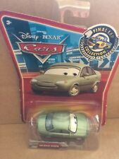 DISNEY CARS DIECAST -Valerie Veate - Final Lap Collection