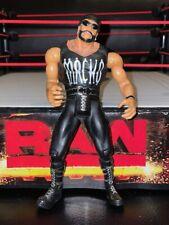Macho Man Randy Savage - WCW Marvel ToyBiz - WWE Wrestling Figure