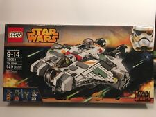 Lego Star Wars 75053 The Ghost New Sealed