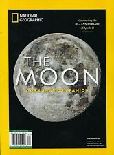 National Geographic Special  The MOON