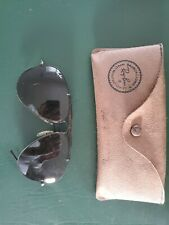 Vintage Ray Bans from Baush & Lomb with case - set 2