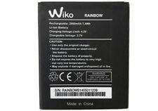 Handy-Akkus mit 1000-2999mAh für Wiko RAINBOW
