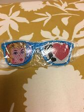 2016 NATIONAL BARBIE DOLL CONVENTION I LOVE POP ART SUNGLASSES
