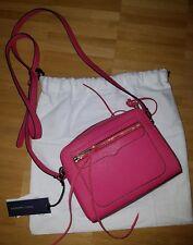 Original REBECCA MINKOFF Handtasche AVERY leather BAG Handbag TASCHE mit ETIKETT
