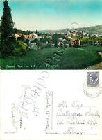 Cartolina di Farneta (Montefiorino), panorama - Modena, 1964