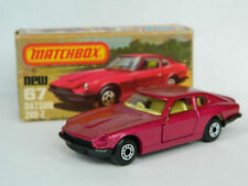 Matchbox Datsun Diecast Vehicles, Parts & Accessories