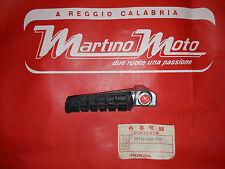 Poggiapiedi posteriore passeggero SX Honda TRX350 CBX1000 Supersport 50714422000