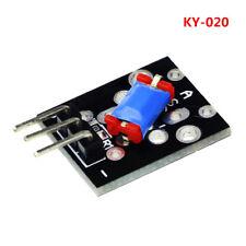 KY-020 3 pin Standard Tilt Switch Sensor Module for Arduino DIY Starter Kit UK