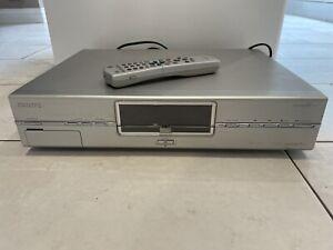 PHILIPS DVDR 890 DVD Recorder - Working