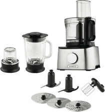 NEW Kenwood FDM302SS Multipro Compact 800W Food Processor