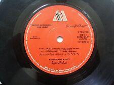 KALANDAR AZAD PARTY  HAZRAT ALI SHAHADAT AUR SALAM  URDU RELIGIOUS EP 1981 VG-