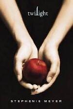Twilight Saga: Twilight Book 1