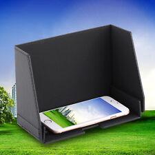 Folding Phone Monitor Hood Sunshade Accessories For DJI Phantom 3 Standard 3S JS
