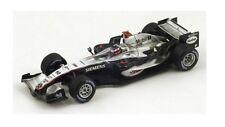 "McLaren MP4-20 #10 J.P.Montoya ""Winner GP Britain"" 2005 (Spark 1:43 / S4304)"