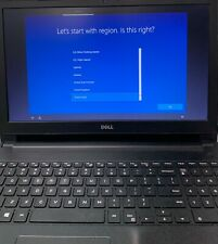"Dell Latitude 3570 -15.6"" - 500 GB SSD - 8 GB RAM - Core i5-6200U - 2.30GHz"