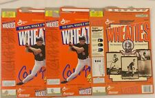 Wheaties The Negro Leagues 75th Commemorative Year and 2 Baltimore Orioles