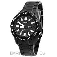 *NEW* SEIKO MENS SUPERIOR AUTOMATIC DIVERS 200M WATCH - SKZ329K1 - RRP £330.00