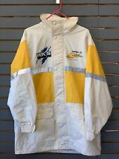 Vintage Hks/Opel Motorsports Team Jacket Greddy Nismo Tomei Jdm