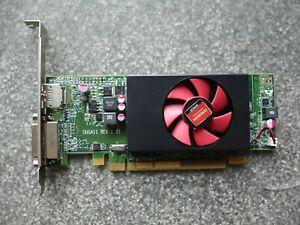 AMD Radeon HD8490 OUGA11 C553 0W42M3 Displayport Dvi-I Pci-E