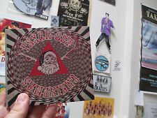 Psych Out Christmas Various Artists CD Fuzztones Sons of Hippies Iggy pop He 5