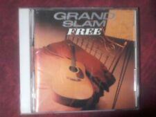 GRAND SLAM- FREE (1992). CD.