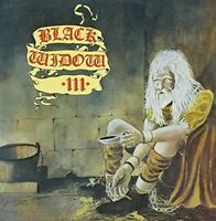 Black Widow - III [New Vinyl LP] UK - Import