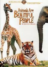 Animals are Beautiful People (1974) Jamie Uys | New | Sealed | Region free DVD