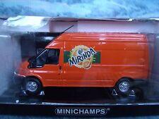 1/43   Minichamps   Ford transit