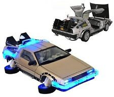Diamond Select Back to the Future II DeLorean Time Machine
