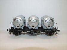 Brawa 37169 Gauge 0 Container Flatcar DB EP III